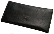 GERMANUS Tobacco Pouch from Artleather, Leather free - Made in EU - Noctus