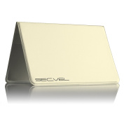 "SECVEL - the ""NEW and IMPROVED"" card protection wallet CF+ young style - PROTECTION against RFID/NFC and magnetic fields - Roma"