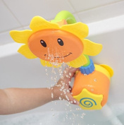 Flower Shower Bath Toy -  .