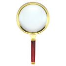 Classic  Magnifying Glass Classic  - 10x Magnifier 90mm