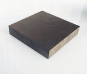 OTOOLWORLD 99.9% Purity Graphite Ingot Block EDM Graphite Plate Milling Surface