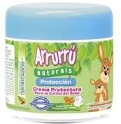 Arrurru Naturals Crema Protectora 100 mg.