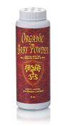 Organic Baby Powder