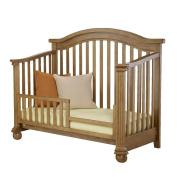 Sorelle Providence Convertible Crib Toddler Rail, Vintage Frost
