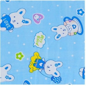 ANQIWA Baby & Toddler Waterproof Mattress Bed Protector Baby Changing Pad Nappy Changing Mat for Cribs,stroller, Cradle & outdoor