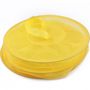 3 Compartments Mesh Hanging Storage bags,Hanging Organiser Net For Storage Toys,Towel,Small Stuff