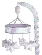 Wendy Bellissimo Baby Crib Mobile