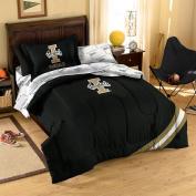 NCAA Twin Size Bedding Set