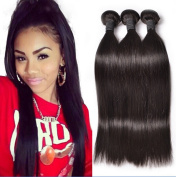 Superwigy New Arrival Human Hair Bundles Long Straight Nature Black Remy Hair for Women