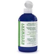 Organic Anti Hair Loss Scalp Stimulating Treatment Rosemary /Saw Palmetto & Argan Oil (240ml) Green Touch Botanical Hair Growth Therapy