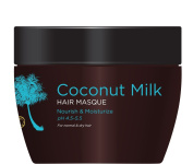 Luseta Coconut Milk Hair Masque