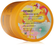 Amîkà 0bîphîcà Nôùrîshîng Màsk For Hàir 16.9oz / 500ml New & Original