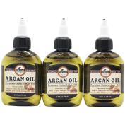 DIFEEL PREMIUM NATURAL HAIR CARE OIL-3pcs
