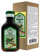 Burdock Oil with Chamomile 3.4 fl oz/100ml