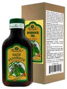 Burdock Oil with Nettle 3.4 fl oz/100ml