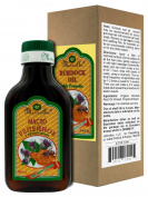 Burdock Oil with Propolis 3.4 fl oz/100ml