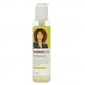 Twisted Sista Restorative Dry Oil 150ml
