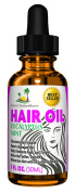 #1 Hair Oil Treatment Eucalyptus Mint, Stimulates Hair Growth, Strenghen Hair, Faster Hair Growth, Argan Oil, 9 Oils, Repairs Damaged Hair & Restore,Treats Split Ends & Frizziness,compare Morroccanoil