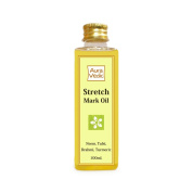Auravedic Stretch Mark Oil 100ml