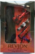 Revlon 6pc Gift Set Headwrap, Barrette, Elastics