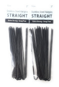 Amish Made Hair Pins - Straight, 7.6cm