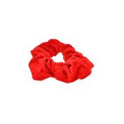 Darling Heavy-duty - Red Velvet - Elastic Hair Accessory