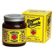 Morgan's Hair Darkening Pomade 200g Large Jar