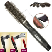 Chromatic Thermo Ceramic Brush 25 - 40 mm