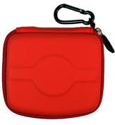 Kroo Nylon Case for 8.9cm TomTom GPS