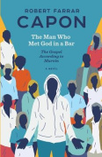 The Man Who Met God in a Bar