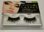 Impression Lashes #102 Black