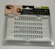Impression Lashes Original Natural Short 5 Rows