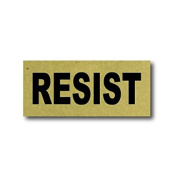 StockPins RESIST pin