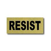 StockPins RESIST pin