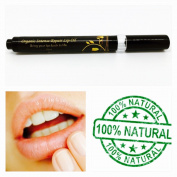Intensive Repair Therapy Lip Oil Vegan Organic Formula To Restore and Moisturise Chapped Dry Lips Salve SOS Elixir 15ml