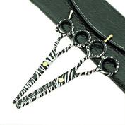SMITH CHU 14cm Professional Hair Scissors Set Cutting & Thinning Scissors Barber Shears