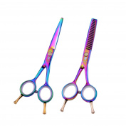 SMITH CHU 14cm Professional Hair Scissors Barber Salon Cutting Shears Hairdressing Scissors