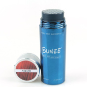 BUNEE Hair Building Fibre 27.5g Auburn Colour