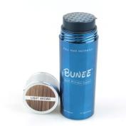 BUNEE Hair Building Fibre 27.5g Light Brown Colour