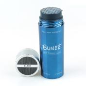 BUNEE Hair Building Fibre 27.5g Black Colour