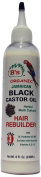 B's Jamaican Black Castor Oil Herbal Hair Rebuilder