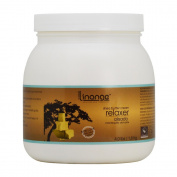 Linange Shea Butter Cream Relaxer 4 lbs /1.8 kg