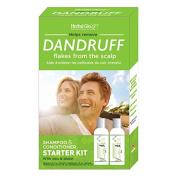 Herbal Glo Dandruff Shampoo/Conditioner Starter Kit 2 x 120 ml