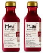 Maui Moisture Strength & Anti-Breakage + Agave Nectar