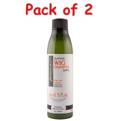 Awesome Synthetic Wig Shampoo Just Soak / 210ml
