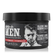 Dippity-do Men 3-1 Pomade - Men's Hair Styling Pomade 190ml