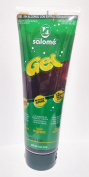 Maria Salome Gel Extrafuerte para Cabello Sin Alcohol - Super Strong Fixation Hair Gel Alcohol Free 250ml 8.4 fl. oz