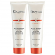 Kerastase Nutritive Nectar Thermique, Polishing Nourishing Milk 150ml,