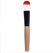 Royal Wellness - 1 x Cosmetic Makeup Concealer Brushes Liquid Cream Brush Tools - Make Up Foundation