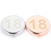 Birthday Compact Mirror-18